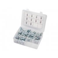 Адаптеры для головок триммерных OLEO-MAC (набор, 10 типов)