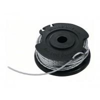 Головка триммерная BOSCH ART 23/26 SL леска ф 1.6 мм полуавт. (леска до 1.6 мм, шпулька)