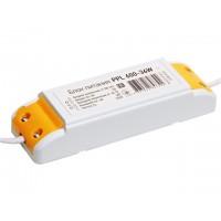 Драйвер для светильника светодиод. PPL 600/1200 36Вт 480мА JAZZWAY