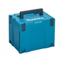 Чемодан MAKITA MAKPAC 4 (Размеры: 396 x 296 x 315 мм, вес 2,2 кг)