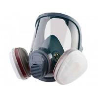Маска без фильтра 5950 Jeta Safety (байонет. крепл. фильт.,р-р М) (JETASAFETY)