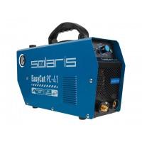 Плазморез Solaris EasyCut PC-41 (230 В; 15-40 А; Высоковольтный поджиг)