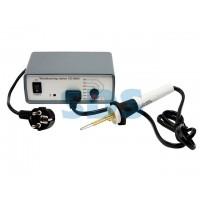 Выжигатель (прибор для выжигания) с функцией термоконтроля, 230 В/40 Вт (ZD-8905) REXANT