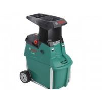 Садовый измельчитель BOSCH AXT 25 TC (2500 Вт, фрезы, 230 кг/ч, ветки до 45 мм, вес 30.5 кг)