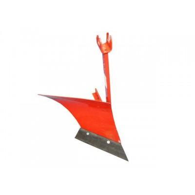 Плуг ПЛН-16 Б (стойка 16мм, шир. захв. 22 см, 3 отверстия на стойке) 09.01.30.00.00-01 (ЗАО