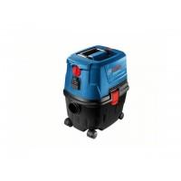 Пылесос BOSCH GAS 15 PS (1200 Вт, 15 л, класс: L, самоочистка: полуавтомат)