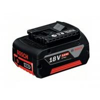 Аккумулятор BOSCH GBA 18V 18.0 В, 5.0 А/ч, Li-Ion