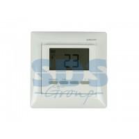 Терморегулятор цифровой RX-511H белый REXANT (Терморегулятор цифровой RX-511H белый REXANT (совместим с Legrand серии Valena))